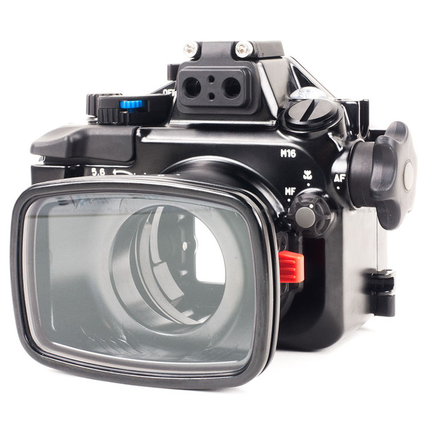 Nauticam NA-LX100 Underwater Housing for Panasonic LX-100 Compact Camera