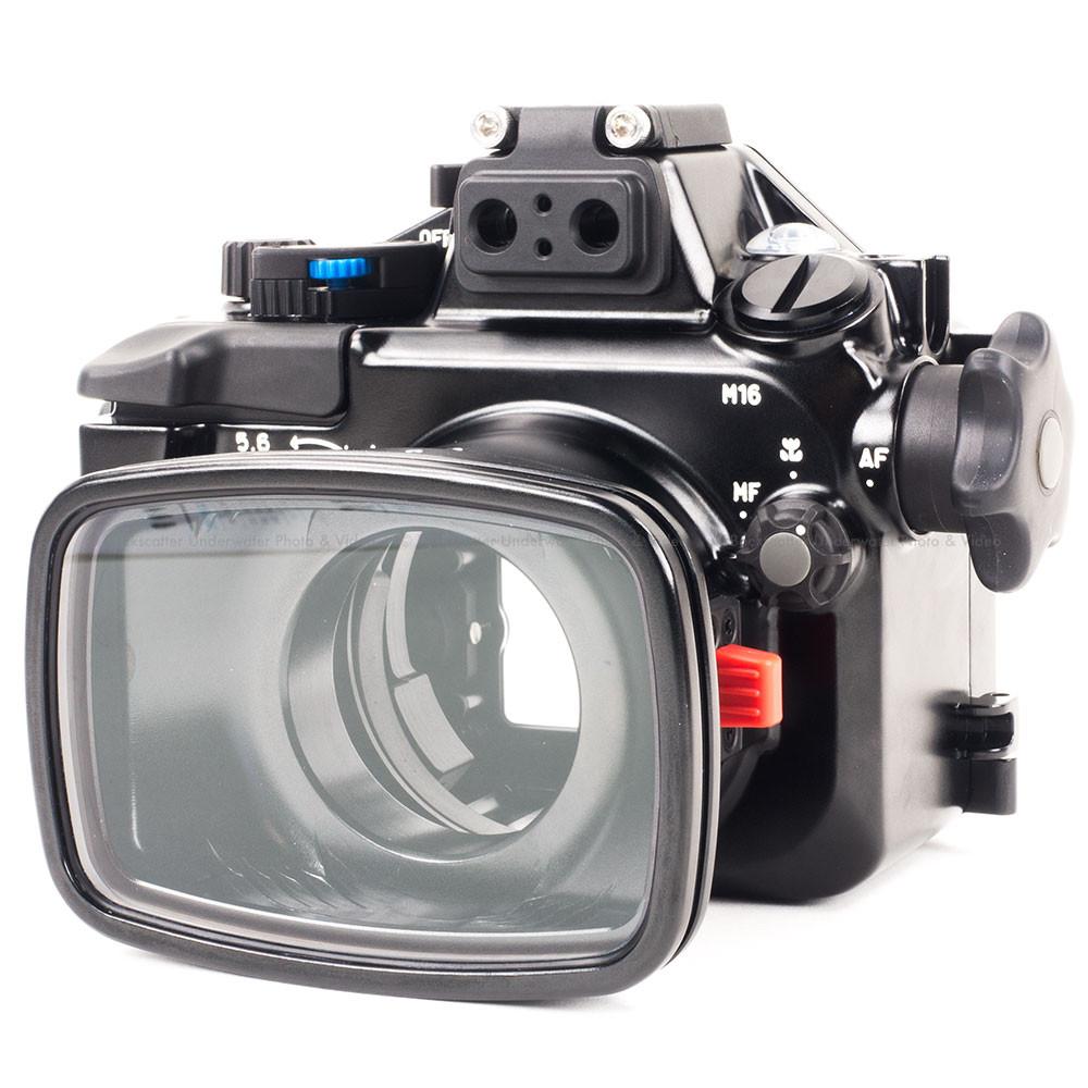 Nauticam NA-LX100 Underwater Housing for Panasonic LX-100 Compact Camera