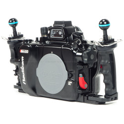 Nauticam NA-GH5 Underwater Housing for Panasonic Lumix GH5 & GH5s Mirrorless Cameras