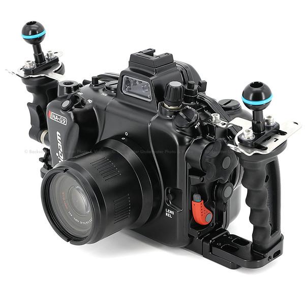 Nauticam NA-G9 Underwater Housing for Panasonic G9 Mirrorless Camera