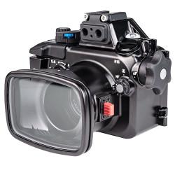 Nauticam Panasonic LX100 II Underwater Housing NA-LX100II