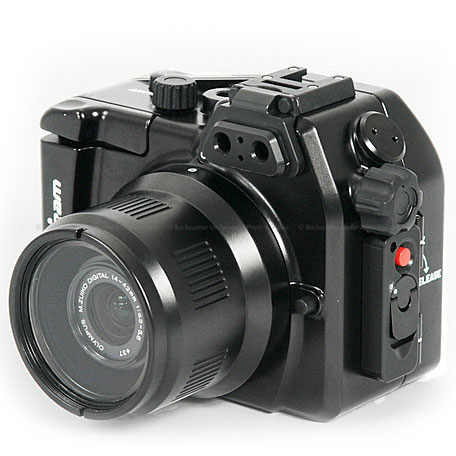 nauticam na epl2 underwater housing for olympus e pl2 pen camera rh backscatter com olympus pen epl2 manual