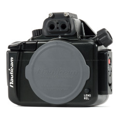 Nauticam NA-EPL3 Underwater Housing for Olympus E-PL3 PEN Camera