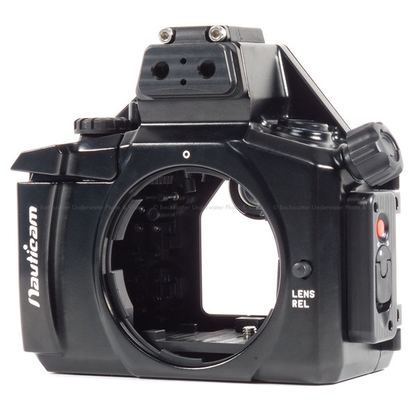 Nauticam NA-EM5 Underwater Housing for Olympus OM-D E-M5 Camera