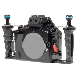 Nauticam NA-EM1 Underwater Housing for Olympus OM-D E-M1 Camera