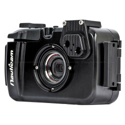 Nauticam NA-TG4/TG3 Underwater Housing for Olympus Tough TG-3 & TG-4 Cameras