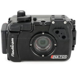 Nauticam NA-TG5 Underwater Housing for Olympus Tough TG-5 Waterproof Camera
