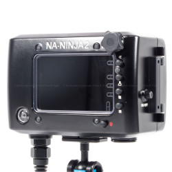 Nauticam NA-NINJA2 Underwater Housing for Atomos Ninja-2 HDMI video production recorder/monitor