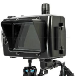 Nauticam NA-502S Underwater Housing for SmallHD 502 Monitor (HD-SDI)