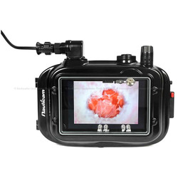 Nauticam Atomos Flame Underwater Housing for Shogun and Ninja Flame & Inferno Monitor Recorder