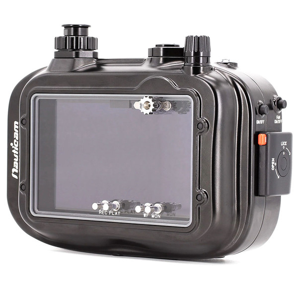 Nauticam Atomos Flame Underwater Housing for Shogun, Ninja Flame & Inferno Recorder & Monitor