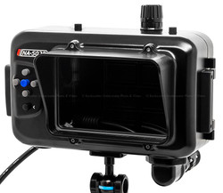 Nauticam SmallHD 502 Bright Underwater Housing