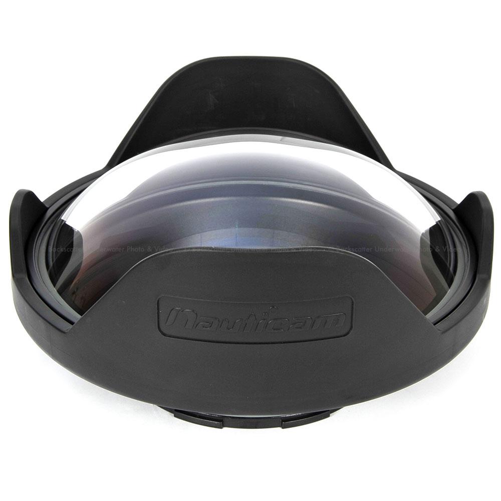 Nauticam Na A7ii Underwater Housing For Sony A7 Ii Full Frame L Plate Bracket Shape Kamera A7r A7s Mark Mark2 N120 180mm Optical Glass Wide Angle Port