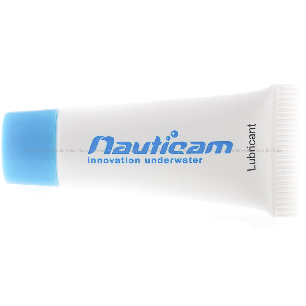 O Ring Lubricant >> Nauticam O Ring Grease
