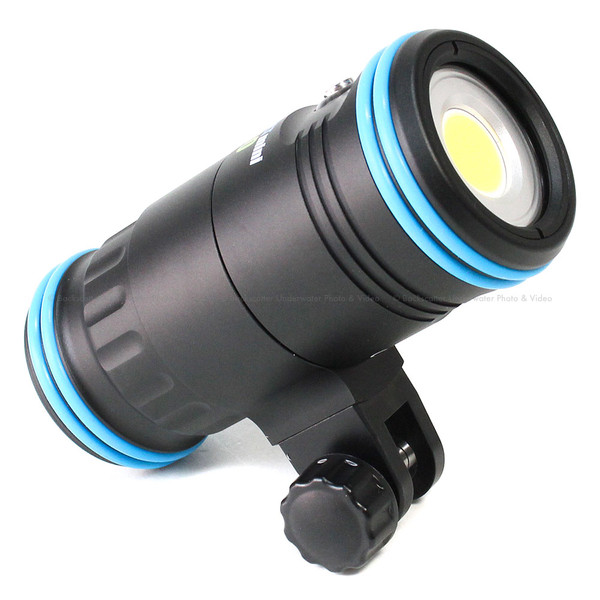 Fisheye Aquavolt Mini 5000 Underwater Video Light