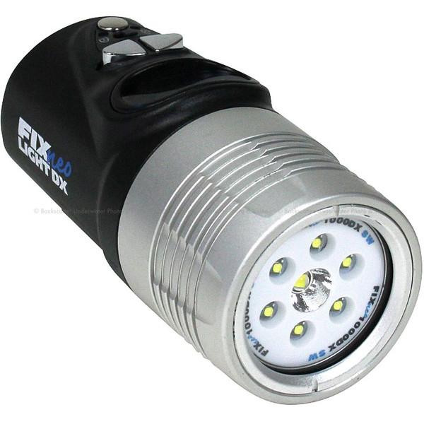 Fisheye FIX NEO 1000 DX II Underwater Video Light