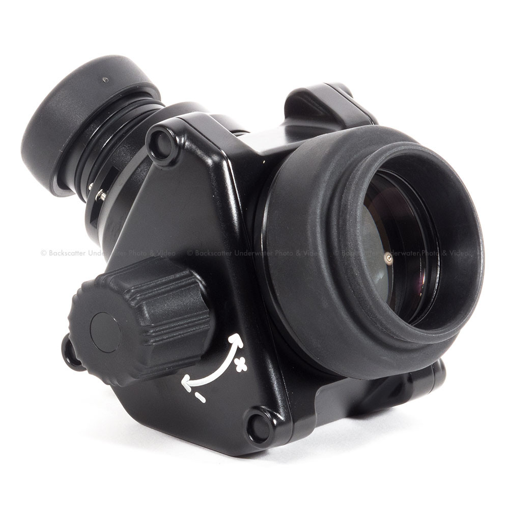 Nauticam 45° Viewfinder for DSLR Underwater Housings
