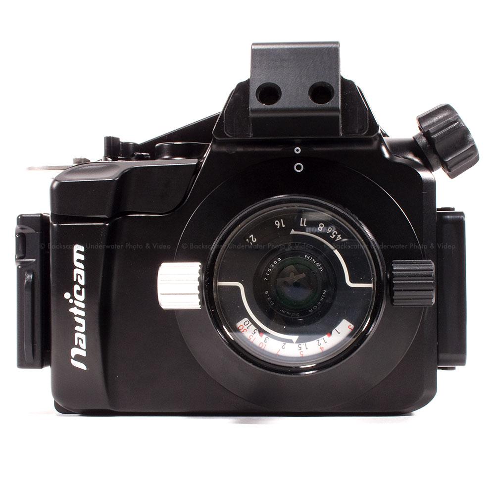 Nikonos lenses on a digital camera? - Underwater Photography