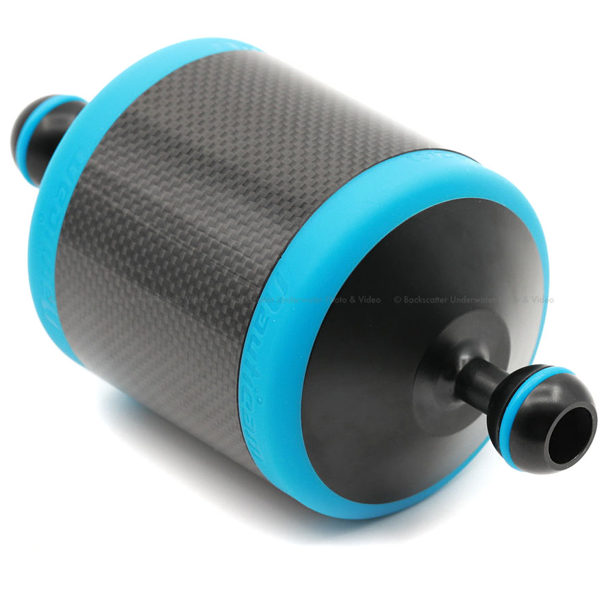 Nauticam Ø90x170mm Carbon Fiber Aluminum Float Arm
