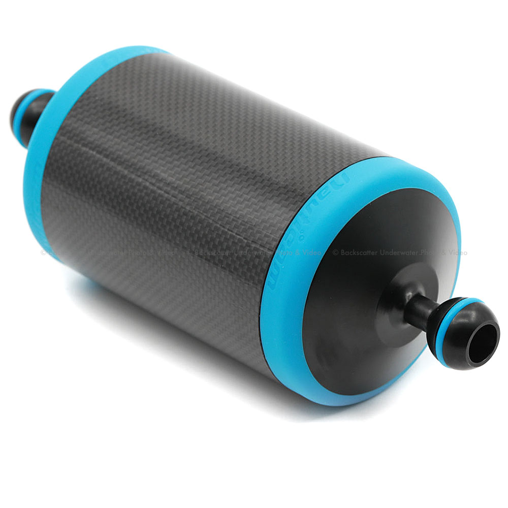 Nauticam Ø90x220mm Carbon Fiber Aluminum Float Arm
