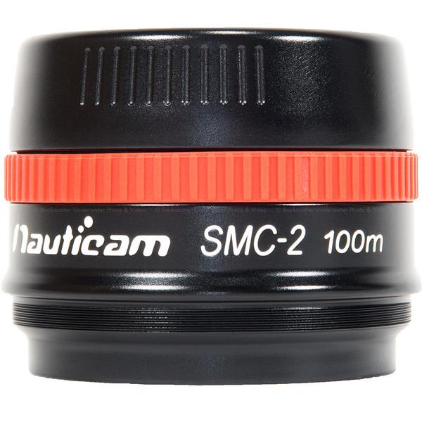 Nauticam SMC-2 Super Macro Converter 2 Lens