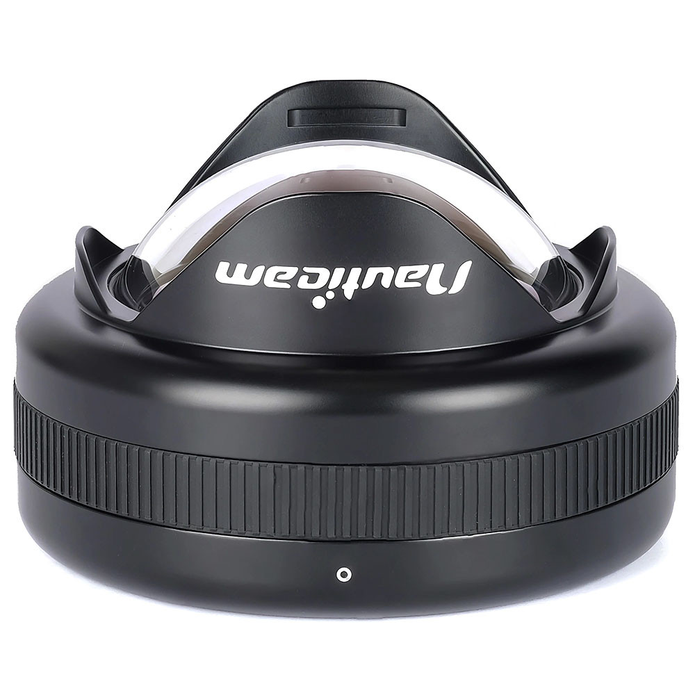 Nauticam WWL-1B Wet Wide Lens with Float Collar
