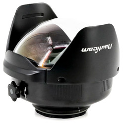 Nauticam WACP-2 0.57X Wide Angle Conversion Port 2 Underwater Lens
