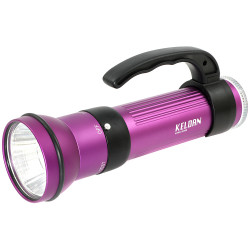 Keldan Dive 8S 8,000 lumen Underwater Dive Light