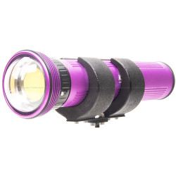 Keldan Video 24X FLUX 26,000 Lumen Underwater Video Light