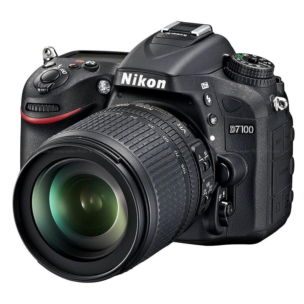 Nikon D7100 DSLR Camera