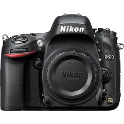 Nikon D610 SLR Camera Body
