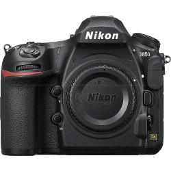 Nikon D850 FX Full Frame DSLR Camer