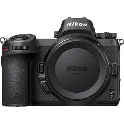 Nikon Z 7 Mirrorless Camera