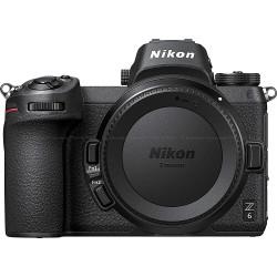 Nikon Z 6 Mirrorless Camera