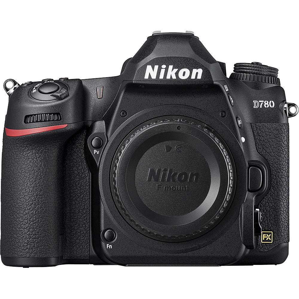 Nikon D780 FX Full Frame DSLR Camera Body
