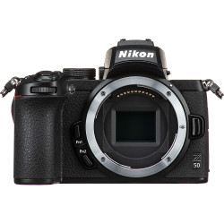 Nikon Z 50 Mirrorless Camera