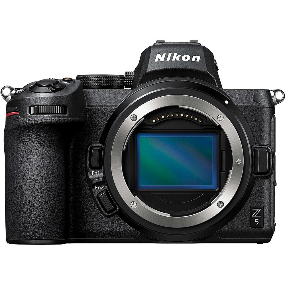 Nikon Z 5 Mirrorless Camera