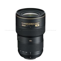 Nikon 16-35mm f4G ED VR Lens