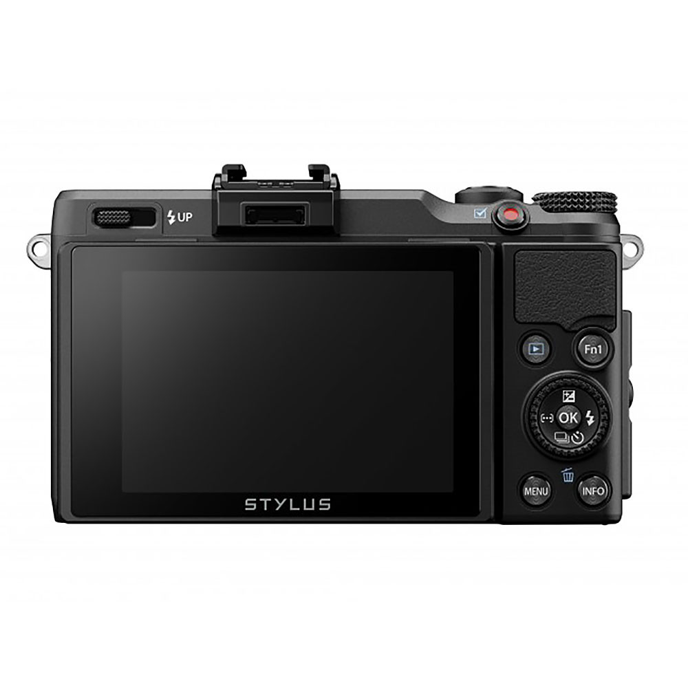 olympus stylus xz 2 user manual