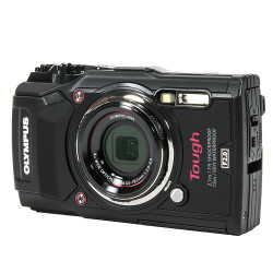 Olympus Tough TG-5 Waterproof Compact Camera