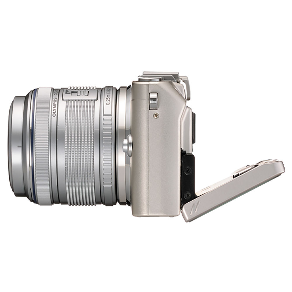 olympus pen e pl5 camera with 14 42mm lens. Black Bedroom Furniture Sets. Home Design Ideas