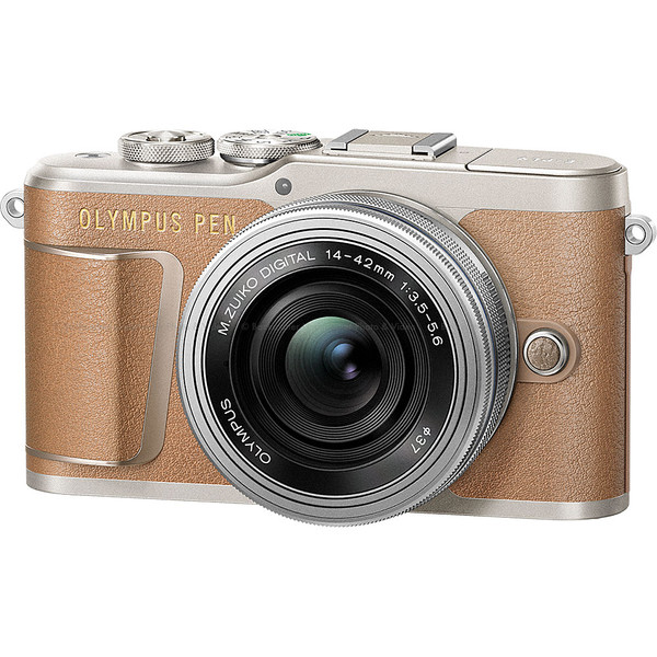 Olympus PEN E-PL9 Mirrorless Camera Body