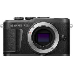 Olympus PEN E-PL10 Mirrorless Camera Body