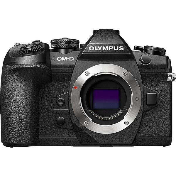 Olympus OM-D E-M1 Mark II Mirrorless Camera