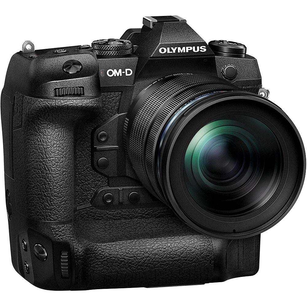 Olympus OM-D E-M1X Micro 4:3 Mirrorless Camera
