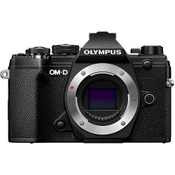 Olympus OM-D E-M5 III Mirrorless Camera Body