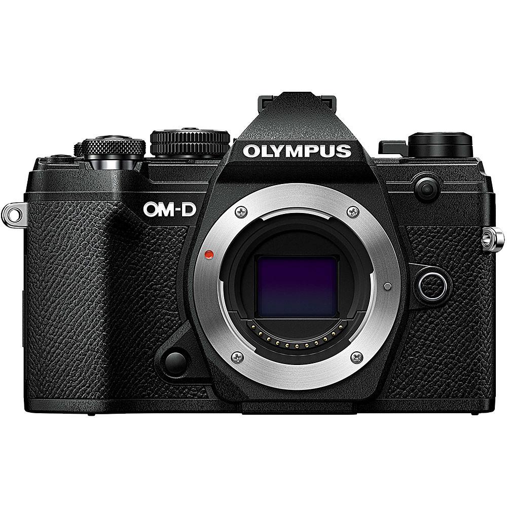 Olympus OM-D E-M5 III Mirrorless Camera Body