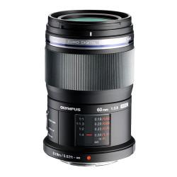 Olympus M. Zuiko Digital ED 60mm f/2.8 Macro Micro 4/3 Lens