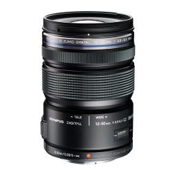 Olympus M.Zuiko Lens MSC ED M.12-50mm f/3.5-6.3 Black for Micro 4:3 Lens