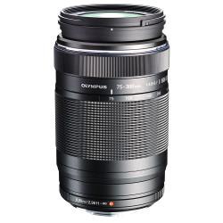 Olympus M.Zuiko ED 75-300mm f/4.8-6.7 II Telephoto Lens